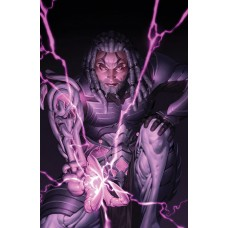 MAGIC MASTER OF METAL #1 CVR A YOON
