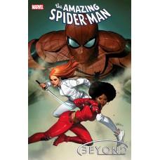AMAZING SPIDER-MAN #78.BEY