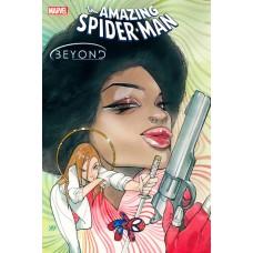 AMAZING SPIDER-MAN #78.BEY MOMOKO VAR