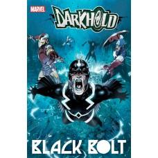 DARKHOLD BLACK BOLT #1