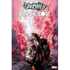 DARKHOLD BLACK BOLT #1 CASANOVAS CONNECTING VAR