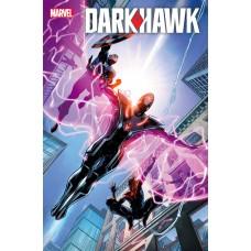 DARKHAWK #4 (OF 5)