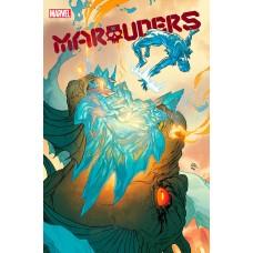 MARAUDERS #26