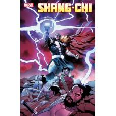 SHANG-CHI #6