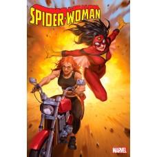 SPIDER-WOMAN #17