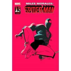 MILES MORALES SPIDER-MAN #32 ANKA VAR