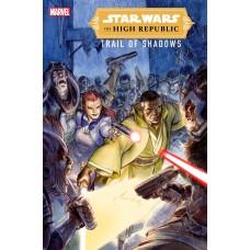 STAR WARS HIGH REPUBLIC TRAIL SHADOWS #2 (OF 5)