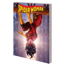 SPIDER-WOMAN TP VOL 03 BACK TO BASICS