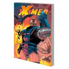 X-MEN BY PETER MILLIGAN TP BLOOD OF APOCALYPSE