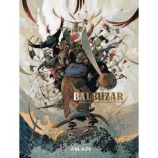 BALBUZAR HC (C: 0-1-2)
