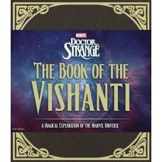 DOCTOR STRANGE BOOK OF THE VISHANTI HC (C: 0-1-1)