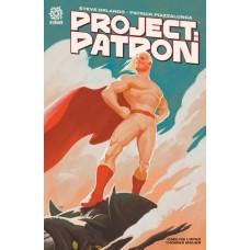 PROJECT PATRON TP (C: 0-1-2)