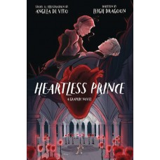 HEARTLESS PRINCE HC GN (C: 0-1-0)