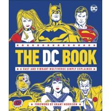 DC BOOK VAST & VIBRANT MULTIVERSE SIMPLY EXPLAINED HC (C: 0-