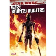 DF STAR WARS WAR OF BOUNTY HUNTERS IG88 #1 CGC GRADED (C: 0-