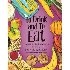 TO DRINK & EAT HC VOL 03 (MR)