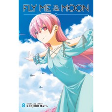 FLY ME TO THE MOON GN VOL 08 (C: 0-1-2)