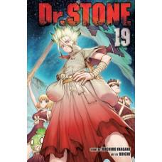 DR STONE GN VOL 19 (C: 0-1-2)