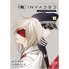 ID INVADED BRAKE-BROKEN GN VOL 03 (MR) (C: 0-1-2)