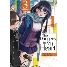 DANGERS IN MY HEART GN VOL 03 (C: 0-1-1)