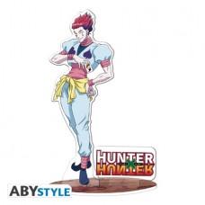 HUNTER X HUNTER HISOKA ACRYL FIG (C: 1-1-2)