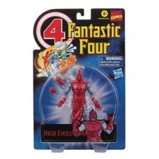 FANTASTIC FOUR VINTAGE LEG HIGH EVOLUTIONARY 6IN AF CS (Net)